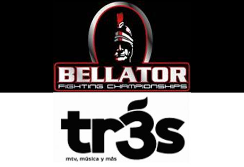 Bellator in Tres VO